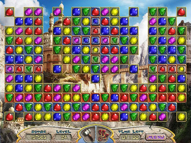 play jewel quest online free