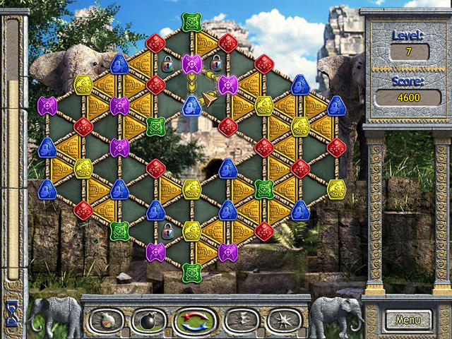 Triple Rotate - Free puzzle game  Online matching games