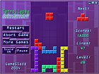 New variation of Tetris game with 50 different levels for your great pleasure.
